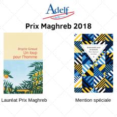 Prix Maghreb